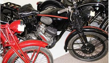 Huskvarna 500cc 1934